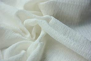 Однотонная ткань для тюли и гардин Fume