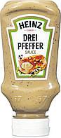 Соус Heinz Drei Pfeffer Sauce, 280 мл