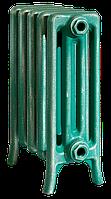 Чугунный радиатор Derby К 500, 160, 350, Бок., RETROstyle, Чугунные