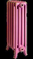 Чугунный радиатор Derby К 750, 160, 600, Бок., RETROstyle, Чугунные