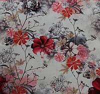 Ткань для штор и оббивки мебели 99249
