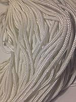 Фал капроновый плетеный 4мм 170 м