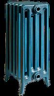 Чугунный радиатор Derby К 650, 220, 500, Бок., RETROstyle, Чугунные