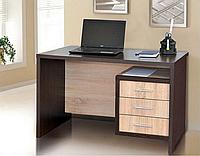 Письменный стол Кубик 2 Летро