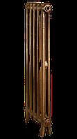 Чугунный радиатор Derby К 1050, 70, 900, Бок., RETROstyle, Чугунные