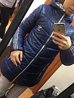 """Женская куртка """"адидас"""""""