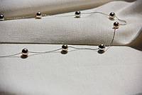 Ткань для штор и гардин Umberto