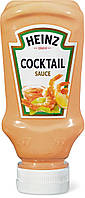 Соус Heinz Cocktail Sauce, 280 мл