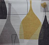 Ткань для штор и оббивки мебели 54286