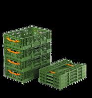 Ящик складной перфорированный 2348.030700 (600*400*240)
