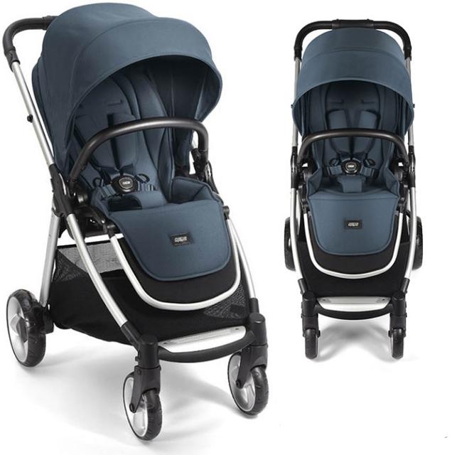 Детская прогулочная коляска Mamas & Papas Armadillo Flip XT²