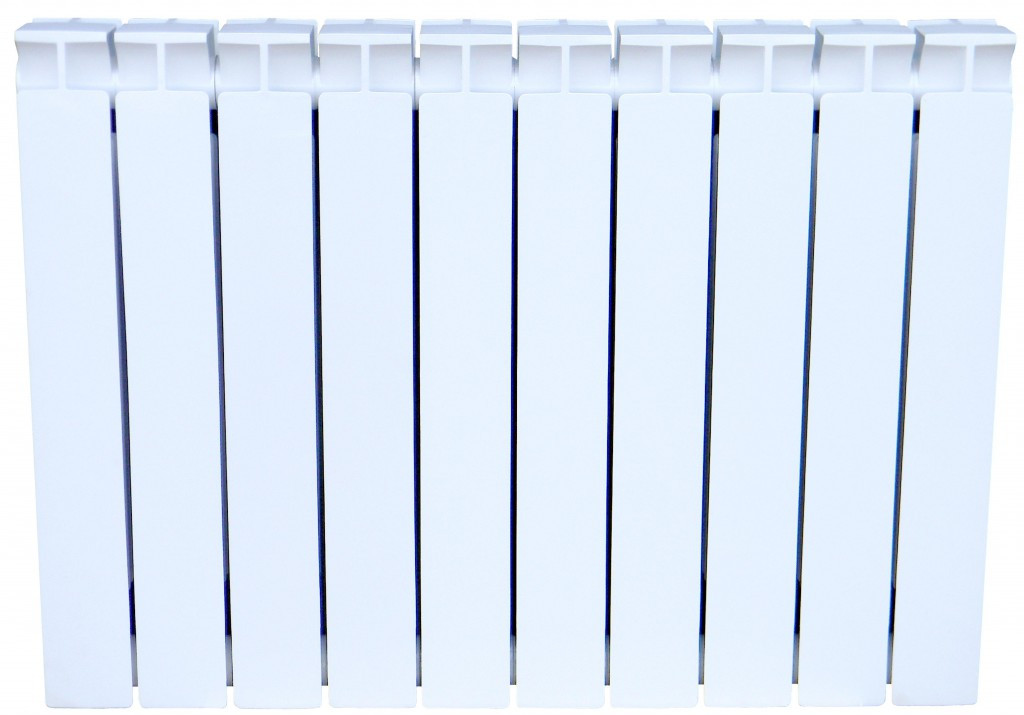 Биметаллические радиаторы Алтермо 7 (7 секц.)