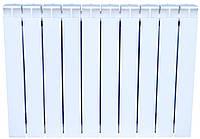 Биметаллические радиаторы Алтермо 7 (5 секц.)