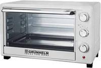 Электрическая печь Grunhelm GN33A