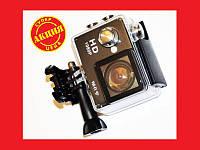 Новая экшн камера Action Camera X6000-4 WiFi. Высокое качество. Практичный дизайн. Купить камеру. Код: КДН1914