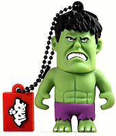 USB Flash Tribe USB Flash Marvel 16GB Hulk