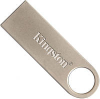 USB Flash Kingston DataTraveler SE9 64Gb Silver