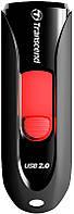 USB Flash Transcend JetFlash 590 32Gb Black