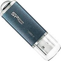 USB Flash Silicon Power Marvel M01 USB 3.0 32Gb Blue