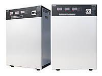 Стабилизатор напряжения АМПЕР 12-3-25 v2.0 (16,5 кВА/кВт), 12 ступеней стабилизации, фото 1