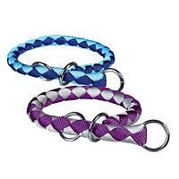 Ошейник-удавка Trixie Cavo Choker для собак нейлоновый, 39-45 см, фото 1