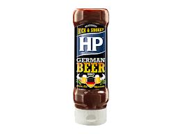 Соус HP German Beer, 400 мл