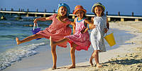 Летние каникулы: ТОП-6 главных правил детского режима