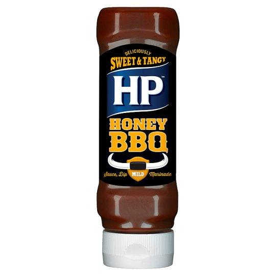 Соус HP BBQ Sauce Honey, 400 мл