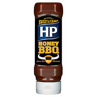 Соус HP BBQ Sauce Honey, 400 мл, фото 1