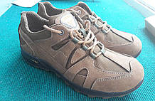 Тактичні кросівки нубук Стріт АКЦІЯ