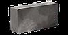Кирпич Литос полнотелый серый