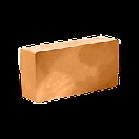Литос полнотелый гладкий терракот
