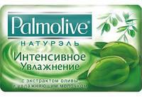 Мыло Palmolive Натурэль Интенсивное увлажнение Оливки 90г