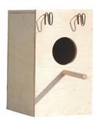 Дуплянка для птиц №1, Лори 018