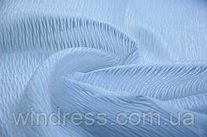 Однотонная ткань сетка для тюли и гардин Liliana