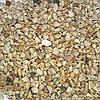 Мраморная крошка кремовая-серая