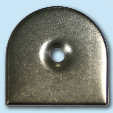 Пластина металлическая (подпяточник)  ПК-81 шт., фото 2