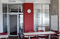 Офисные перегородки изготовление и монтаж, фото 1