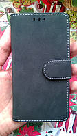 Чохол для Motorola Moto G 3Gen замшева книжечка, фото 1