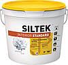 SILTEK Interior Standard Краска глубокоматовая 9л