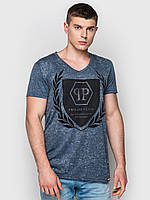 Футболка мужская бренд Philipp Plein