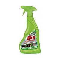 Спрей для чистки кухни, каминов, грилей Dix Professional Gold Drop 500мл