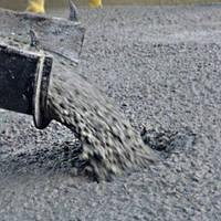 Раствор цементный М200