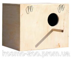 Дуплянка для птиц №2, Лори 019