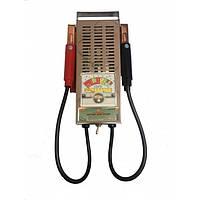 Тестер нагрузочный  аналоговый 6 / 12V, 100AMP