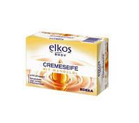 Крем-мыло Elkos с миндальным маслом, 150 г