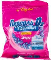 Отбеливатель Oxyline Персоль О2 кислородный для белых тканей 200г