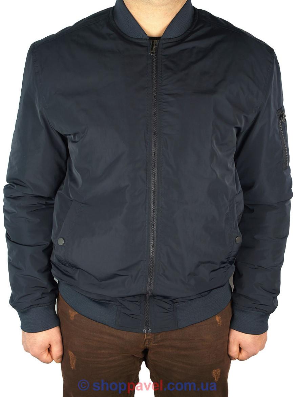 Мужская Демисезонная Куртка Santoryo WK7662 Под Резинку — в ... e073b40bf76fe