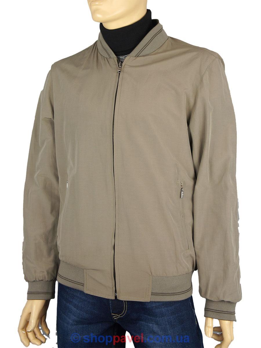 Демисезонная мужская куртка Anzi 0630 в разных цветах