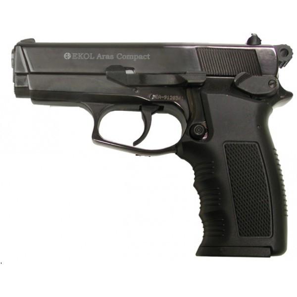 Стартовий EKOL ARAS Compact (чорний)